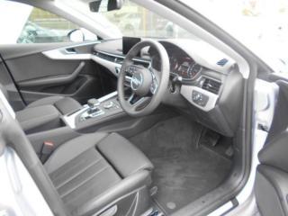 Audi A5 Sportback 2.0T FSI Stronic Sport