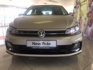 2019 Volkswagen Polo 1.0 TSI Highline DSG
