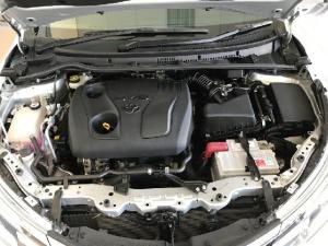 Toyota Corolla 1.4D-4D Esteem - Image 10