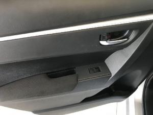 Toyota Corolla 1.4D-4D Esteem - Image 16