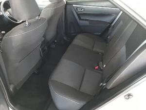 Toyota Corolla 1.4D-4D Esteem - Image 18
