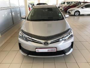 Toyota Corolla 1.4D-4D Esteem - Image 2