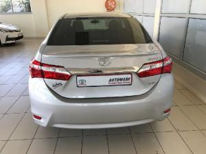 Toyota Corolla 1.4D-4D Esteem - Image 5