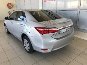 Toyota Corolla 1.4D-4D Esteem - Image 6