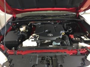 Toyota Hilux 2.8GD-6 double cab 4x4 Raider auto - Image 10