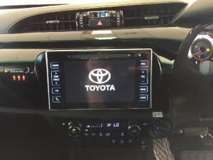 Toyota Hilux 2.8GD-6 double cab 4x4 Raider auto - Image 16
