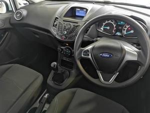 Ford Fiesta 1.0 Ecoboost Trend 5-Door - Image 9