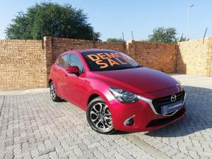2018 Mazda MAZDA2 1.5 Individual 5-Door