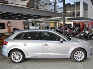 Audi A3 Sportback 1.4TFSI S auto - Image 10