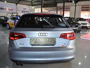 Audi A3 Sportback 1.4TFSI S auto - Image 8