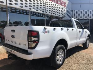 Ford Ranger 2.2 4x4 XLS - Image 4