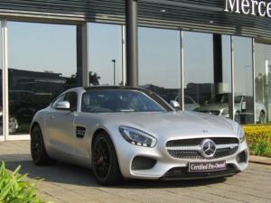 Mercedes-Benz AMG GT S 4.0 V8 Coupe - Image 1