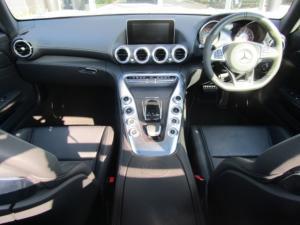 Mercedes-Benz AMG GT S 4.0 V8 Coupe - Image 3