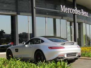Mercedes-Benz AMG GT S 4.0 V8 Coupe - Image 6