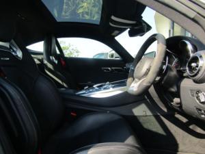 Mercedes-Benz AMG GT S 4.0 V8 Coupe - Image 7