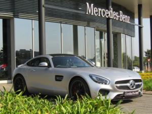 Mercedes-Benz AMG GT S 4.0 V8 Coupe - Image 8
