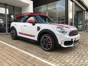 MINI Cooper JCW Countryman ALL4 automatic - Image 1