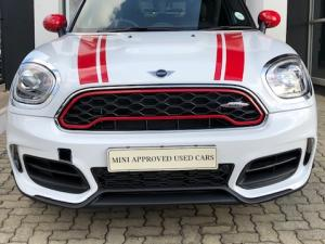 MINI Cooper JCW Countryman ALL4 automatic - Image 2