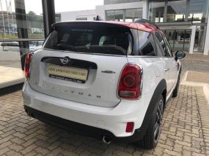 MINI Cooper JCW Countryman ALL4 automatic - Image 3