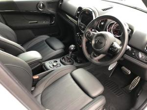 MINI Cooper JCW Countryman ALL4 automatic - Image 5