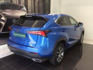 Lexus NX 2.0T EX/300 EX - Image 11