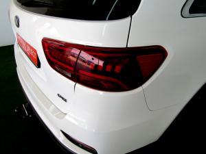 Kia Sorento 2.2D EX AWD automatic - Image 30