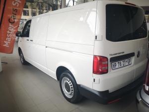 Volkswagen Transporter T6 2.0TDi LWB 75KWP/V - Image 4
