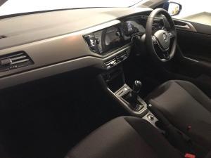 Volkswagen Polo 1.0 TSI Comfortline - Image 8