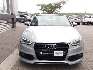 Audi A3 1.4T FSI S Stronic Cabriolet - Image 2