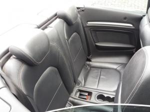 Audi A3 1.4T FSI S Stronic Cabriolet - Image 8