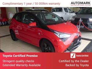 Toyota Aygo 1.0 X-Play - Image 1