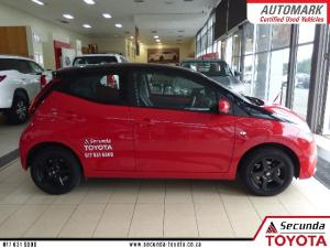 Toyota Aygo 1.0 X-Play - Image 4