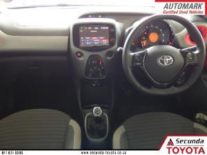 Toyota Aygo 1.0 X-Play - Image 5