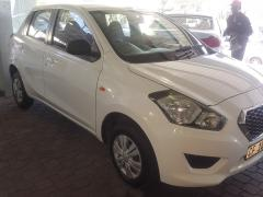 Datsun Cape Town Go 1.2 Lux