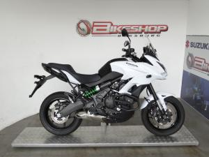 2726a581f64 Used 2016 Kawasaki KLE 650 Versys for sale at R 99900 on Used Car Deals