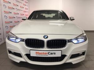 BMW 320i M Sport automatic - Image 2