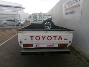 Toyota Land Cruiser 79 Land Cruiser 79 4.0 V6 - Image 3
