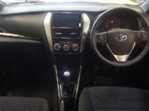 Toyota Yaris 1.5 Cross - Image 5