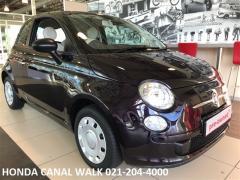 Fiat Cape Town 500 1.2
