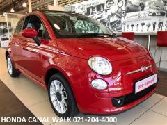Fiat Cape Town 500 500C 1.2
