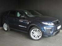 Land Rover Evoque 2.0 TD4 HSE Dynamic