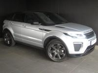 Land Rover Evoque 2.0D SE Dynamic Landmark ED