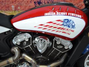 Indian Scout - Image 4