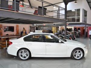 BMW 3 Series 320d M Sport auto - Image 10