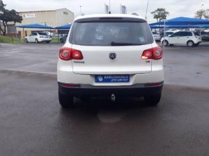Volkswagen Tiguan 1.4 TSI TREND-FUN - Image 2