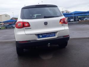 Volkswagen Tiguan 1.4 TSI TREND-FUN - Image 5