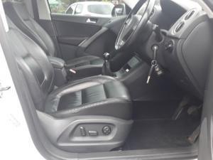 Volkswagen Tiguan 1.4 TSI TREND-FUN - Image 8