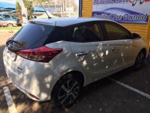 Toyota Yaris 1.5 Xs 5-Door - Image 6