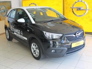 Opel Crossland X 1.2T Enjoy - Image 1