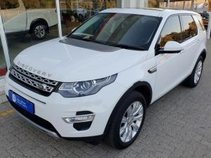 Land Rover Discovery Sport 2.2 SD4 HSE LUX - Image 1